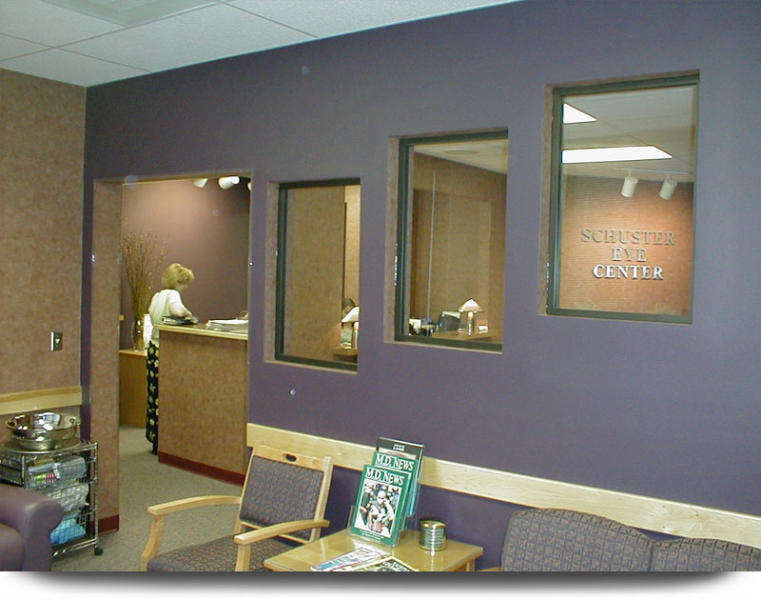 Schuster Eye Center