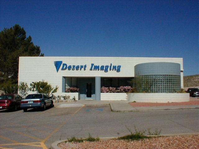 Desert Imaging West